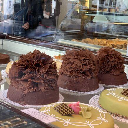 La maison Bernachon, un maître chocolatier de renom à Lyon