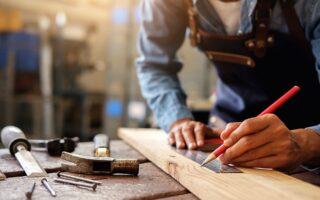 Trouver un bon charpentier à Lyon