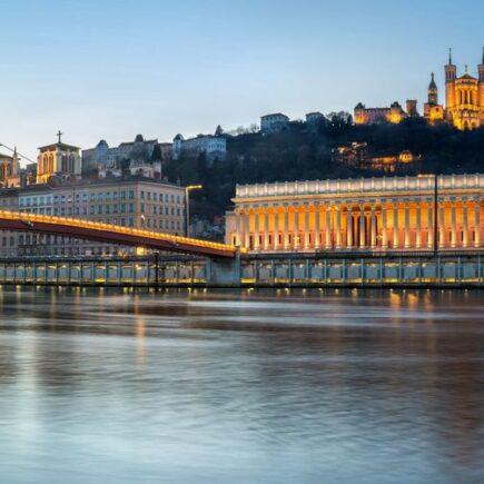 Top 5 des musées les plus visités à Lyon